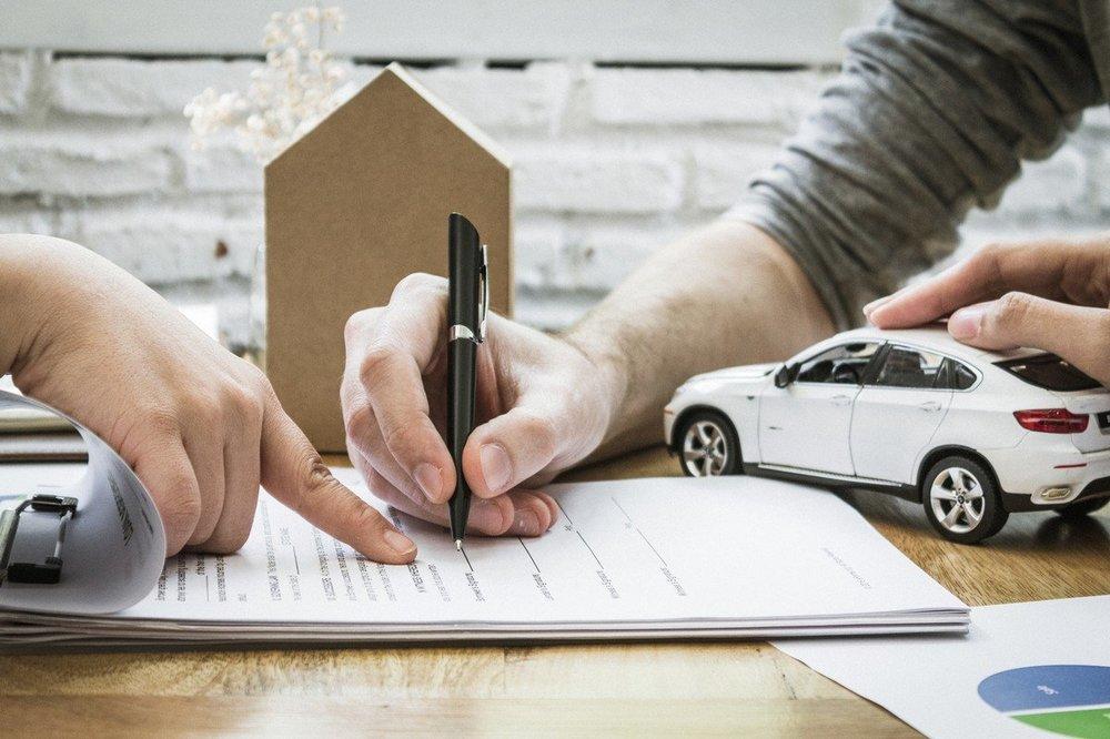 Samochód sprzedany do skupu aut Filar w Gdańsku