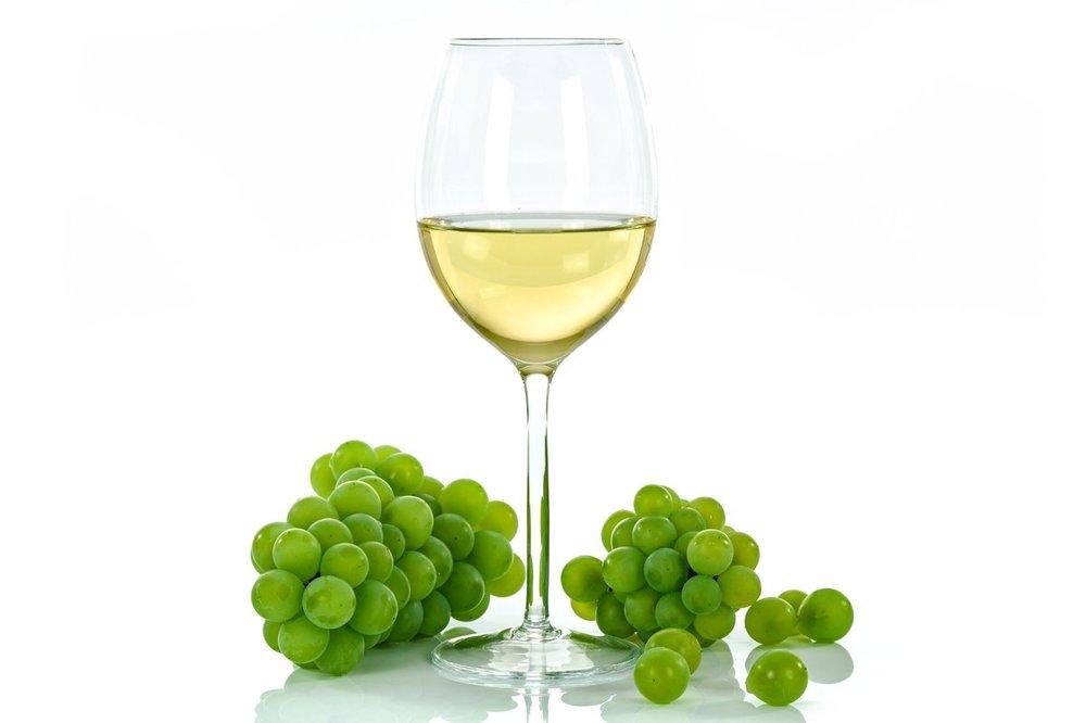 Greckie białe wina