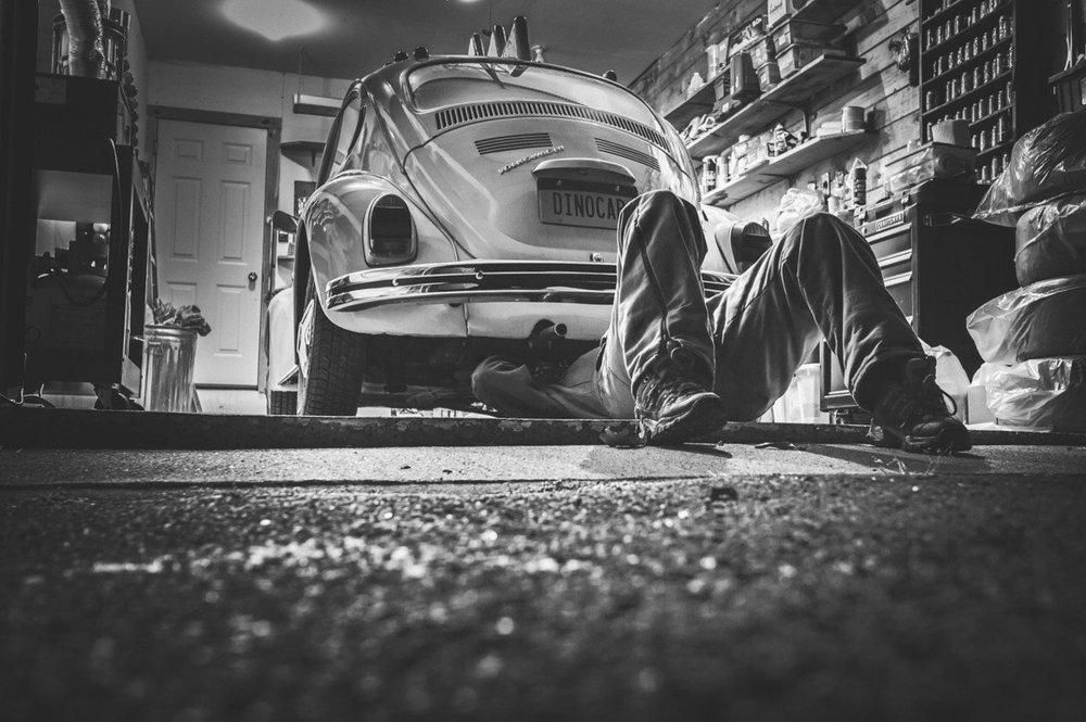 Gdzie kupić części samochodowe?