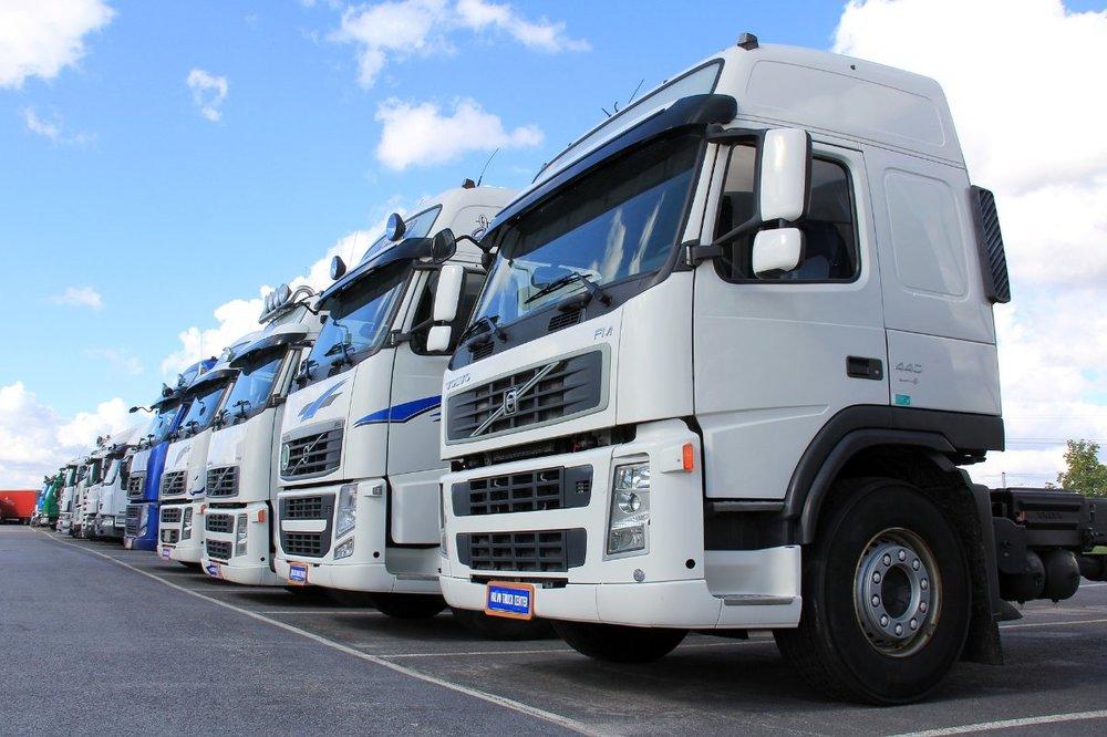 Leasing samochodu ciężarowego – 3 eksperckie wskazówki