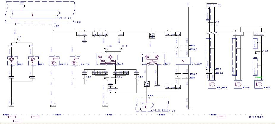 Astra H Schemat Podłączenie Oświetlenia Podsufitowego